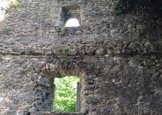 Cavojasca - antico villaggio celtico