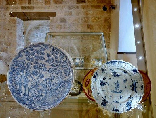 Museo dell'Arte Ceramica