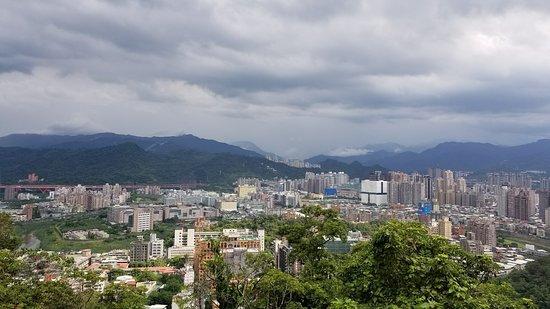 Xianjiyan Trail