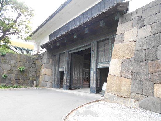 Tayasu Gate