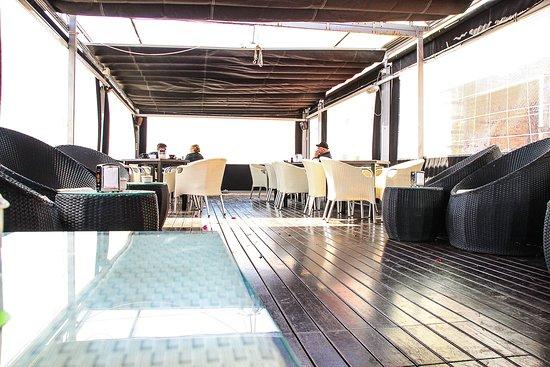 Cafeteria BAR Trebol 3