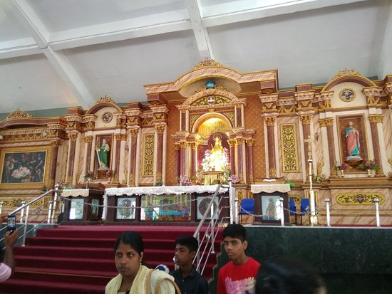 Morning Star Church for Our Lady of Vailankanni: IMG_20180803_100231_large.jpg