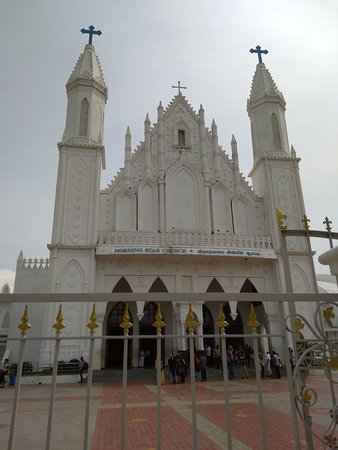 Morning Star Church for Our Lady of Vailankanni: IMG_20180803_100825_large.jpg