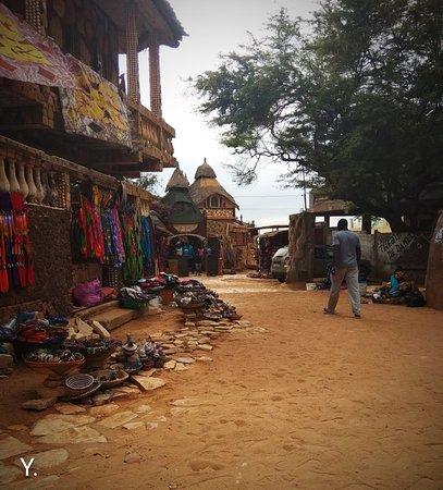 Toubab Dialao, Σενεγάλη: IMG_20180803_080247_large.jpg