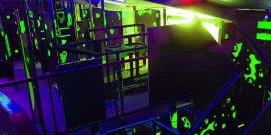 Laser Game Evolution Clermont-Ferrand (Aubiere) : 2020 Ce ...