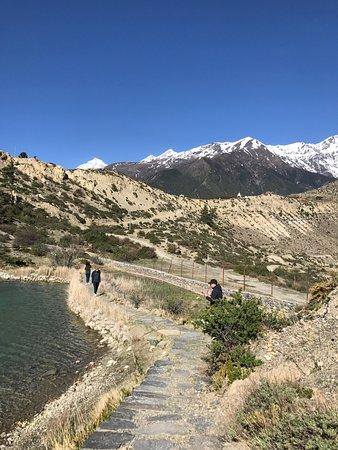 Dhumba Lake 이미지