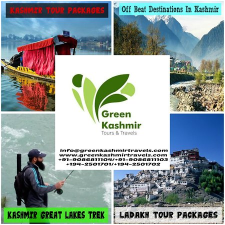 best travel agency in kashmir | Joshymomo org