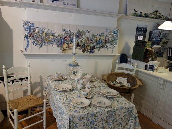 Pizza Steen Tegel : Harlinger aardewerk tegelfabriek harlingen aktuelle