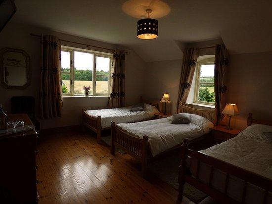 Calverstown, Irland: Main Room