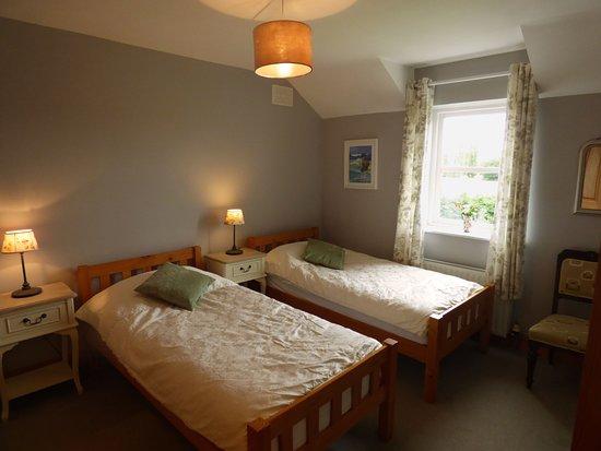 Calverstown, Irland: Suite