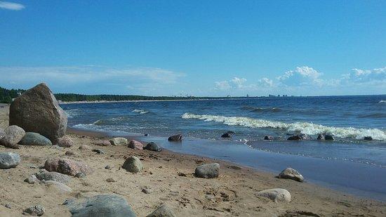 Beach Laskovy