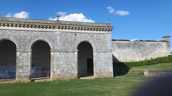Chateau Corbiac