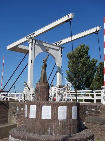 Stavoren, The Netherlands: vrouwtje