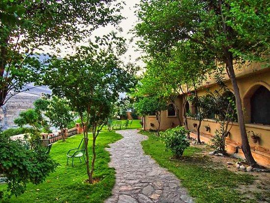 Shangrila Chilas Pakistan