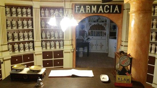 Museo de la Botica