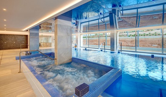 Mallorca Wellness Spa - Hipotels Gran Playa de Palma