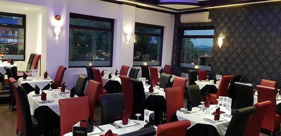 Rowley Regis, UK: nice restaurant  good location 20 to 25 car park