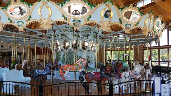 The Historic Carousel and Museum