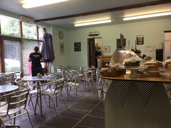 Cholderton Farm Shop & Cafe