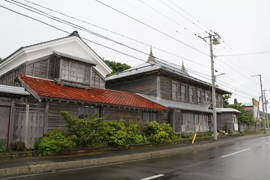 Yagishiri Local Museum