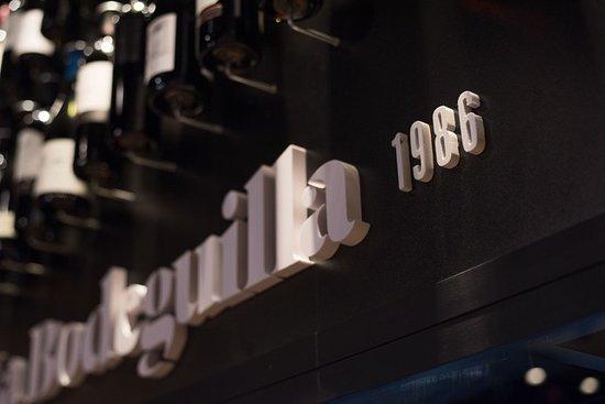 La Bodeguilla: Desde 1986, todo un clásico de Palma