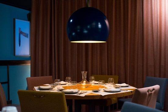 La Bodeguilla: Nuestras mesas