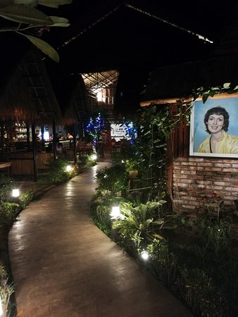 Genevieve's Restaurant: ingresso