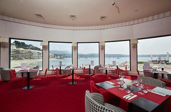 Grand Casino Partouche Bandol : Restaurant