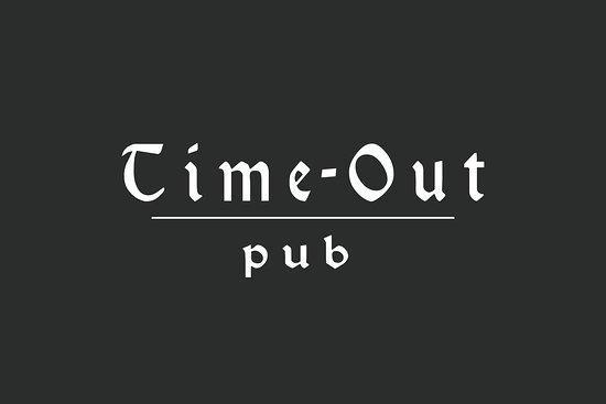 Time-Out Pub