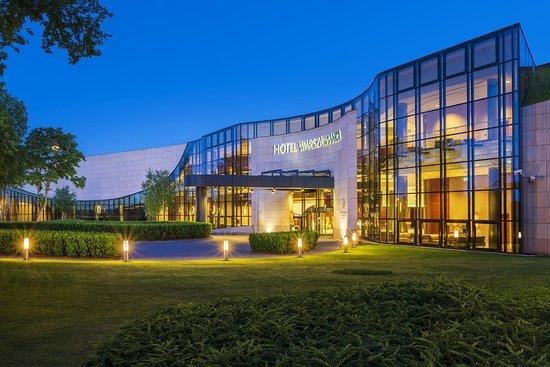 Warszawianka Centrum Kongresowe Hotel Wellness & SPA