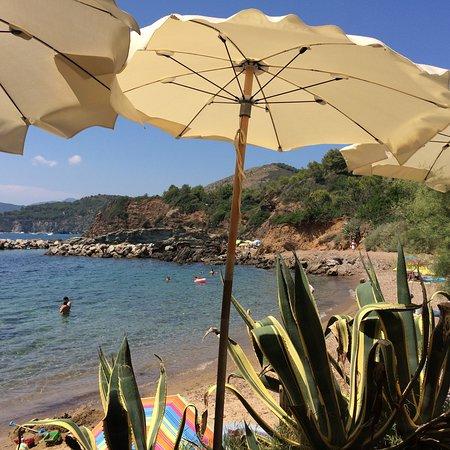 Spiaggia di Felciaio