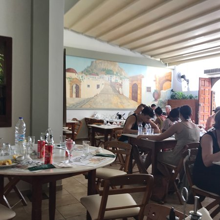 Marias Taverna : photo1.jpg