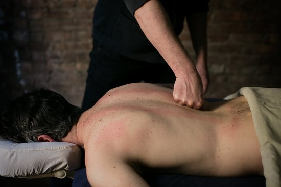 Advanced Massage Therapy at Bodyworks DW