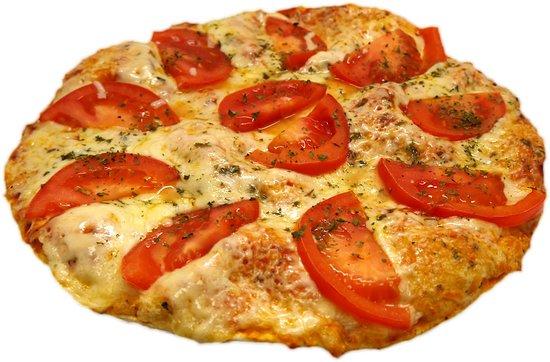 Ligne, France: La nouvelle pizza du moment est arrivée, la Provençale ! Une pizza de circonstance avec cette ch