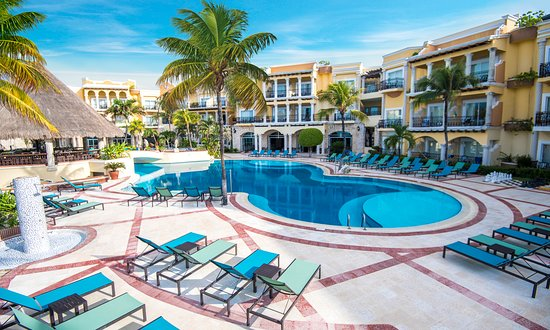 Panama All Inclusive Resorts: Panama Jack Resorts Playa Del Carmen
