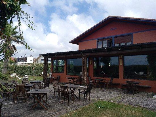 Bilde fra Milagros Restaurante