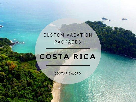 My Costa Rica