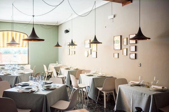 Restaurante Daviro.