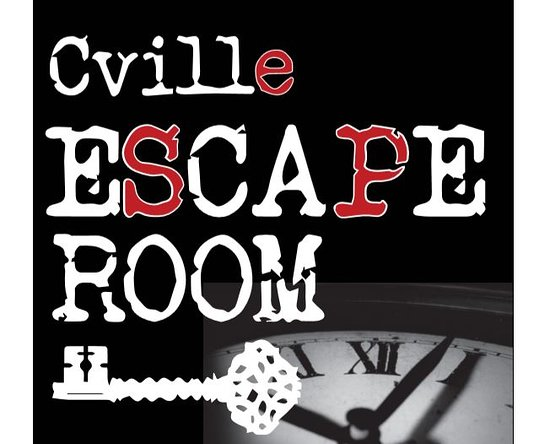 Cville Escape Room