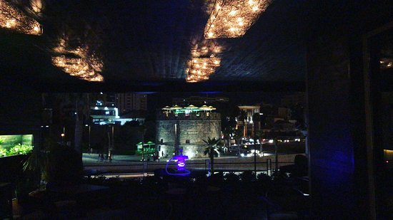 Boga Lounge
