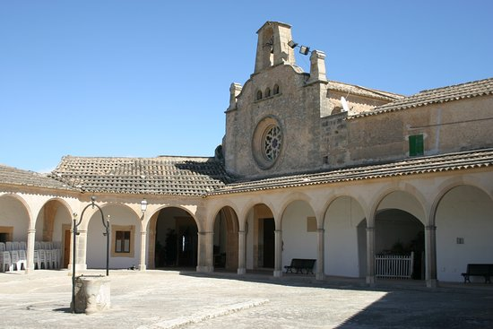 Santuari de Monti-Sion