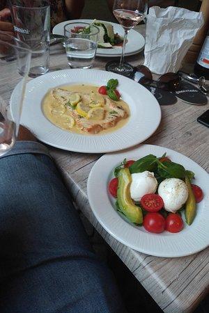Shakerato - bar e cucina italiana