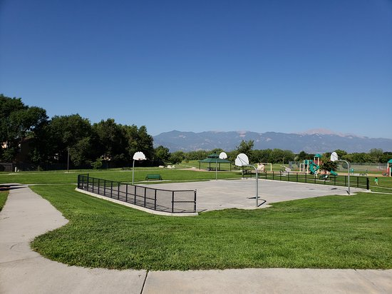 Wildflower Park