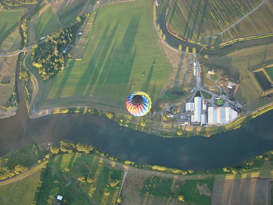 Snohomish Balloon Rides
