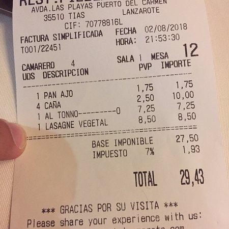 Pizzeria Capri: photo2.jpg