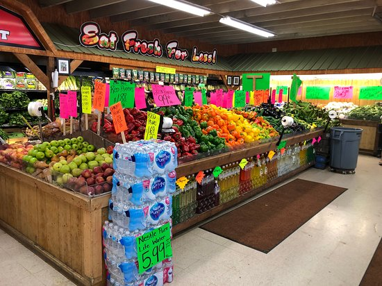 Detwiler's Farm Market