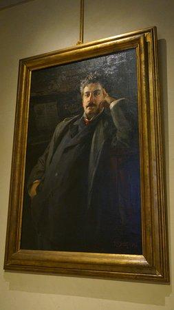 Puccini Museum - Casa natale: Puccini Museum