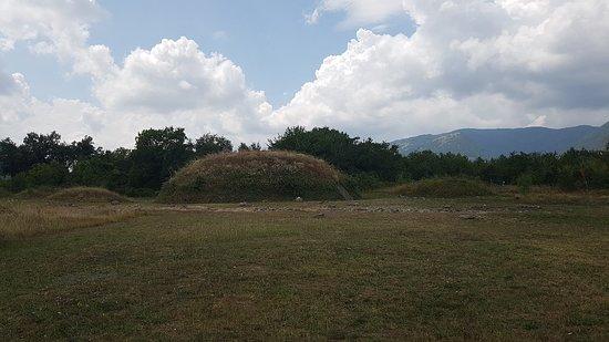 Campovalano, Italia: 20180803_122749_large.jpg