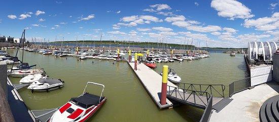 Hafen Zwenkau
