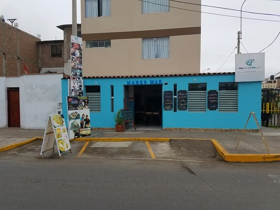 Chorrillos, เปรู: 20180802_100417_large.jpg